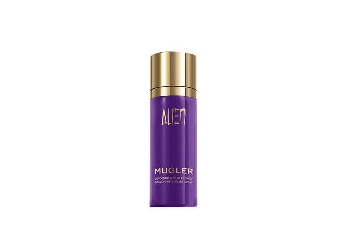 Alien Mugler deodorante spray donna | Recensione