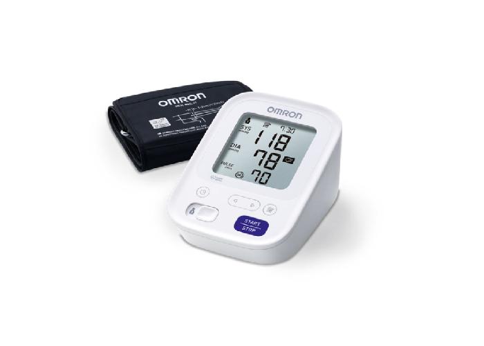 Misuratore pressione Omron M3