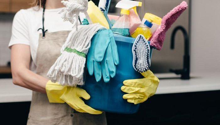 Disinfettanti: guida all'uso