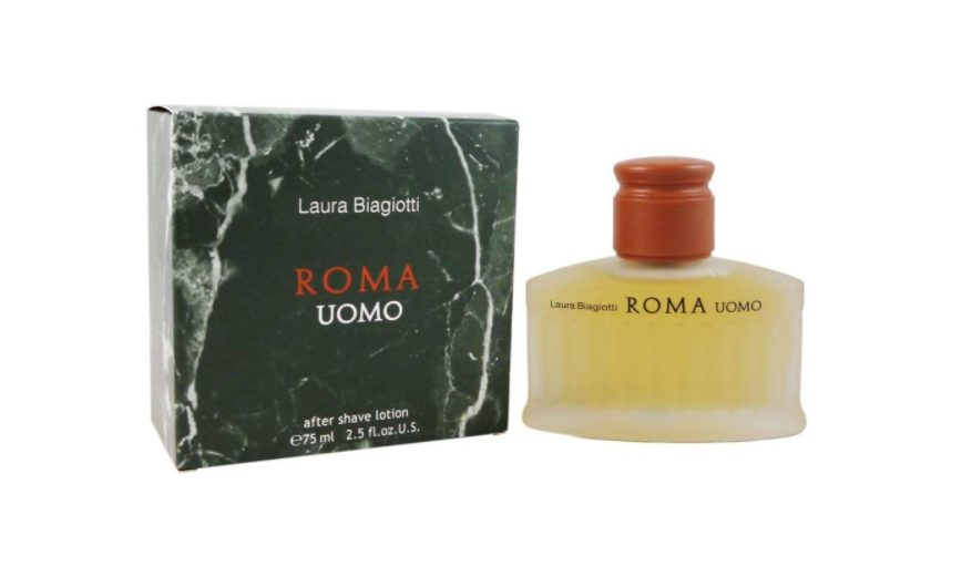Roma uomo Laura Biagiotti