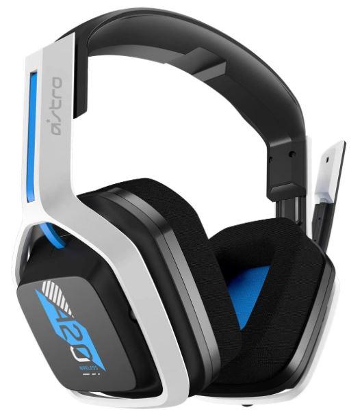 ASTRO Gaming A20 Cuffia Gaming Wireless